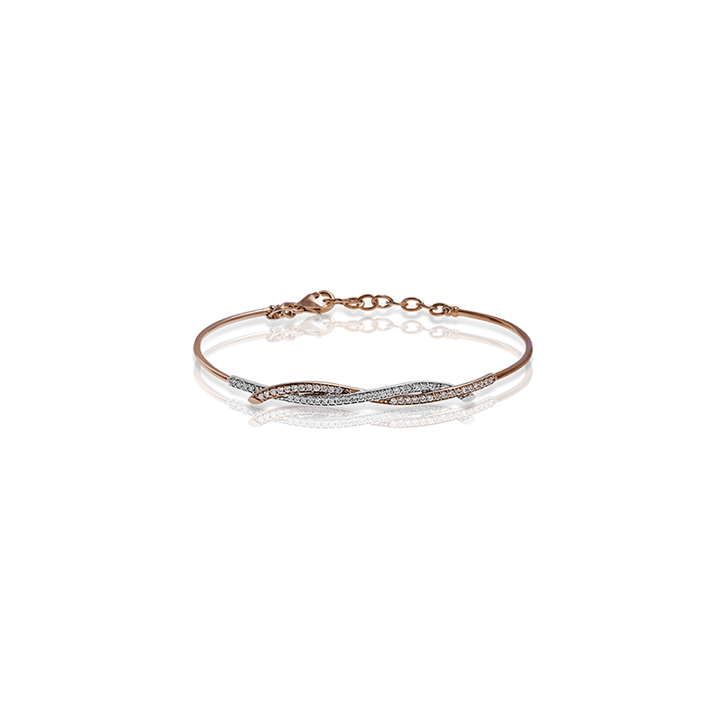 Zeghani ZB195-R BANGLE