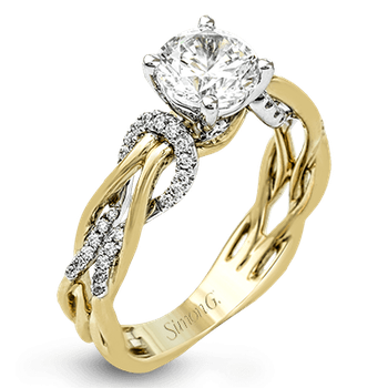 MR2514 ENGAGEMENT RING