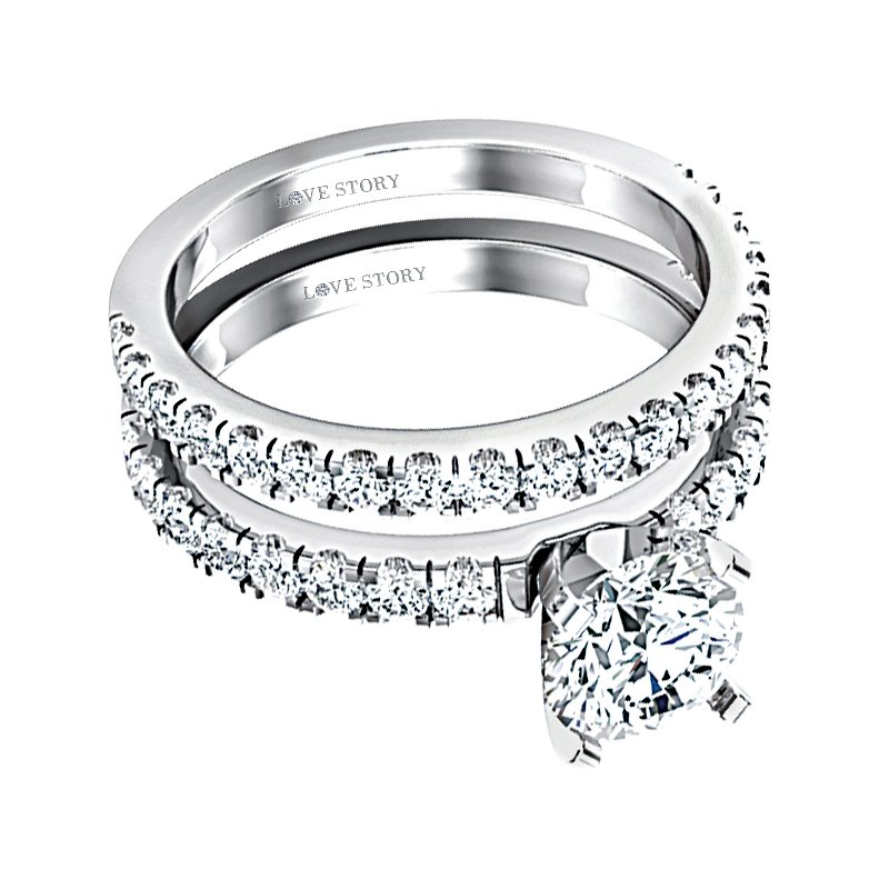 Love Story Diamonds 309-15120