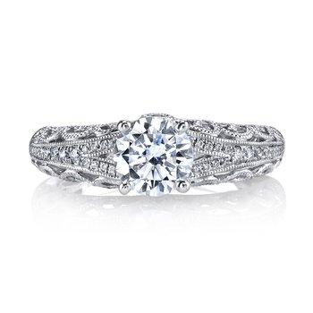 Engagement Ring - 26431