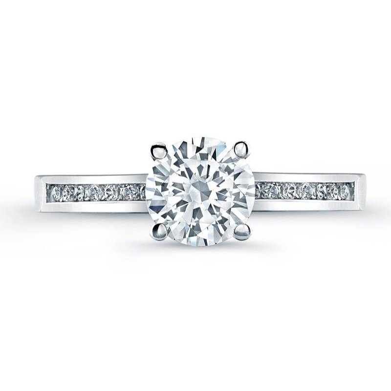 Jeff Cooper Nadine Engagement Ring