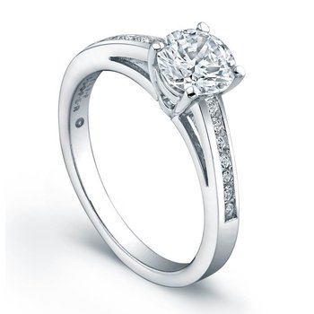 Nadine Engagement Ring