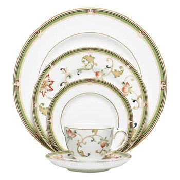 5-Piece Place Setting (Mixed)