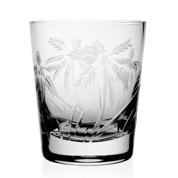 Palmyra Tumbler Double Old Fashioned
