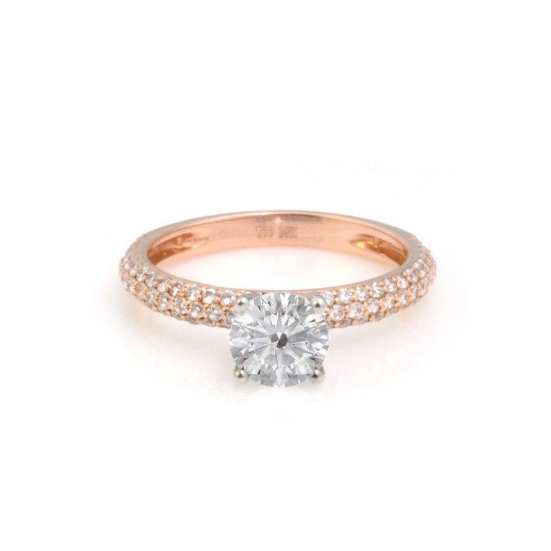 Avant Garde Jewelers Timeless Designs R1739