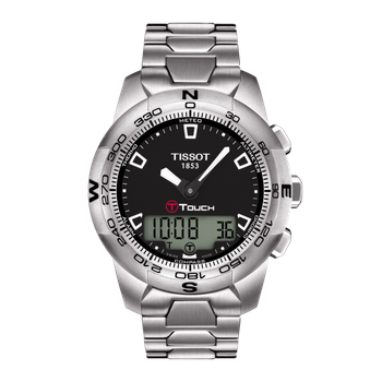 TISSOT T-TOUCH II Stainless Steel