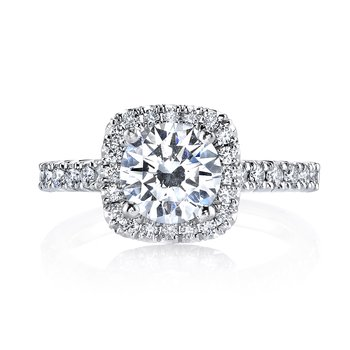 MARS Jewelry - Engagement Ring 25574