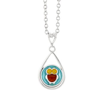 Kameleon Pick Me Up Pendant