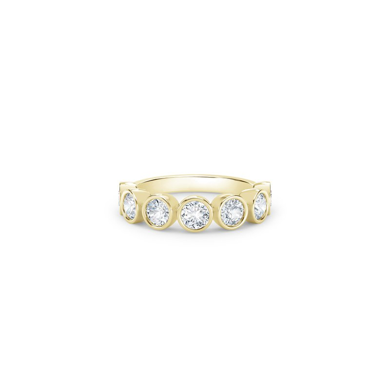 Forevermark The Forevermark Tribute™ Collection Anniversary Diamond Ring
