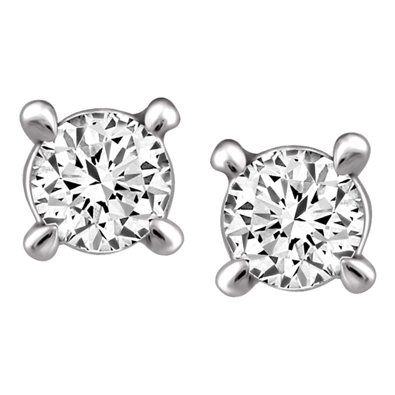 Forever Ice Forever Ice™ Canadian Diamond Earrings