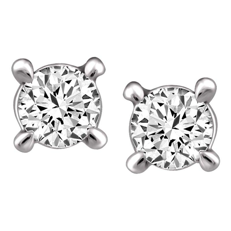 Forever Ice Canadian Diamond Earrings