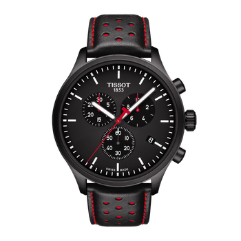 TISSOT CHRONO XL SWISS BASKETBALL 2018