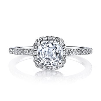 MARS Jewelry - Engagement Ring 25452