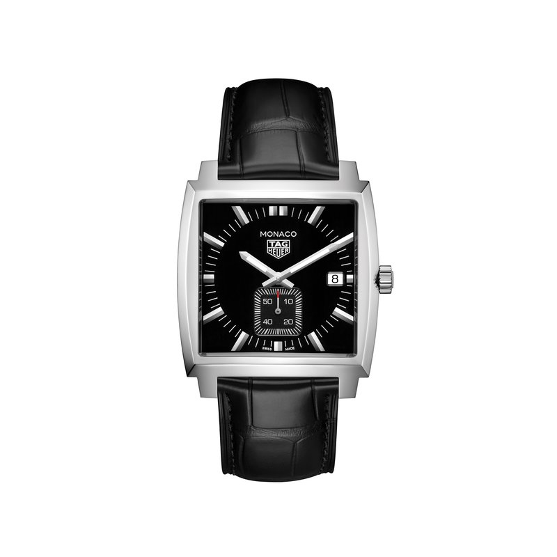 TAG Heuer TAG HEUER MONACO Quartz Watch