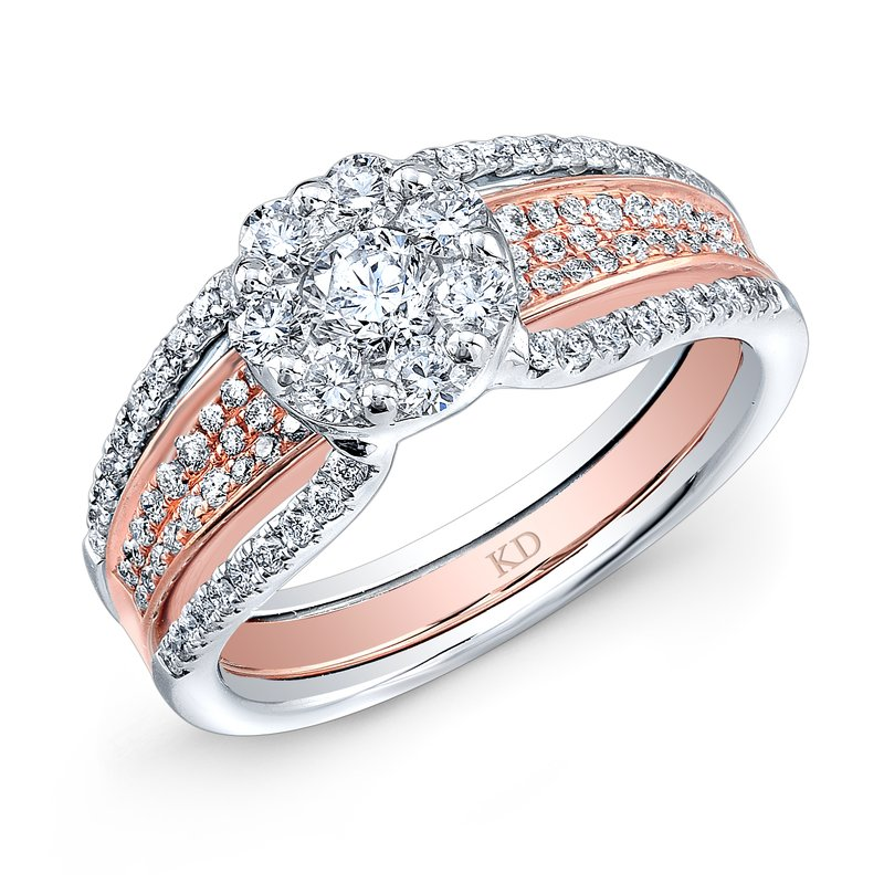 Kattan Diamonds & Jewelry LRF11812