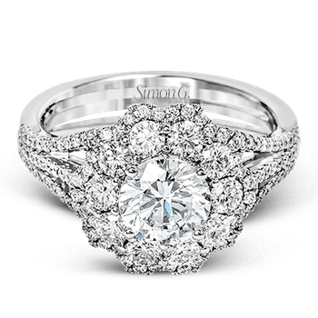 MR2624 ENGAGEMENT RING