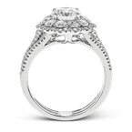 Simon G MR2624 ENGAGEMENT RING