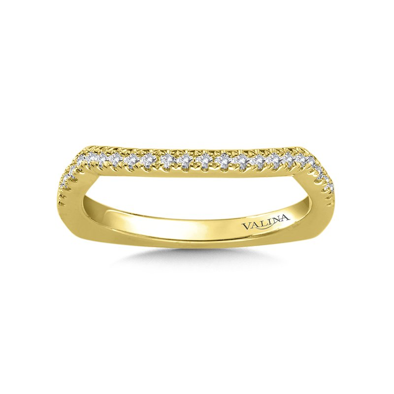 Valina Bridals Wedding Band (0.17 ct. tw.)