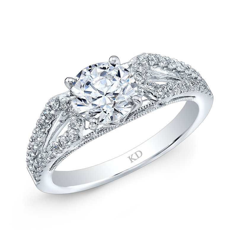 Kattan Diamonds & Jewelry GDR7771