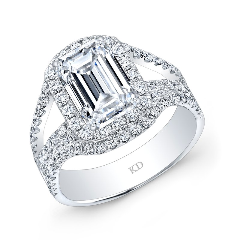 Naperville Engagement Rings