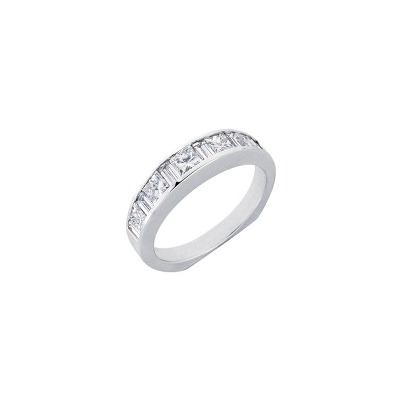 S. Kashi & Sons Bridal Matching Band For En6704