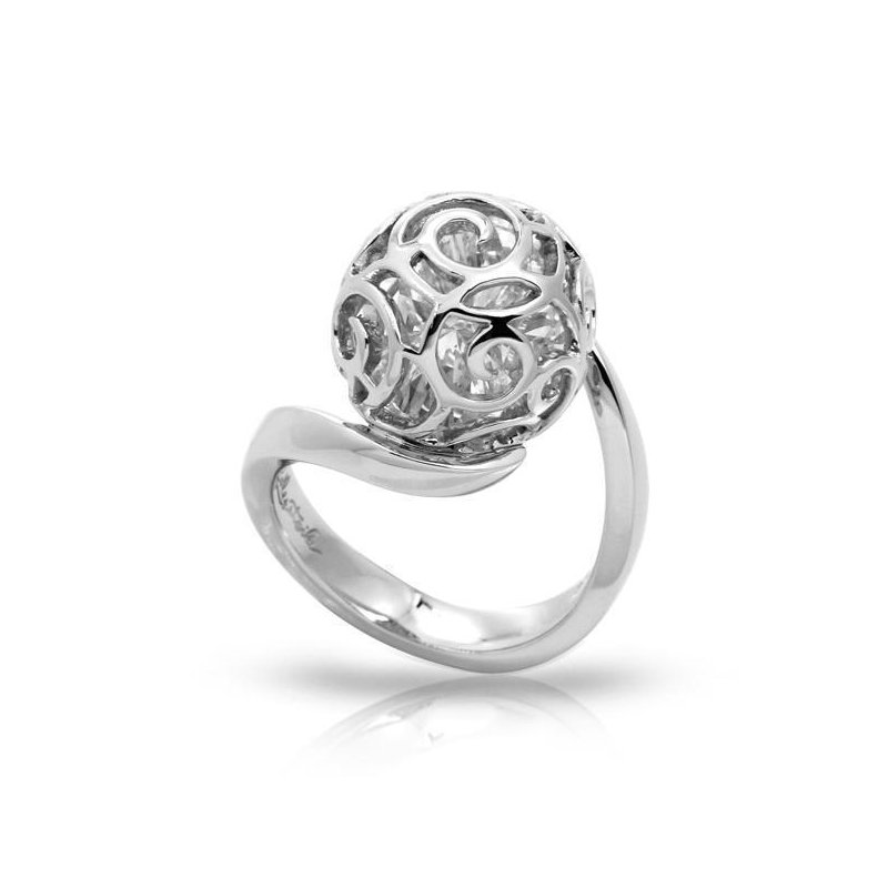 Belle Etoile Star Catcher Ring