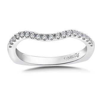 Wedding Band (0.17ct. tw.)