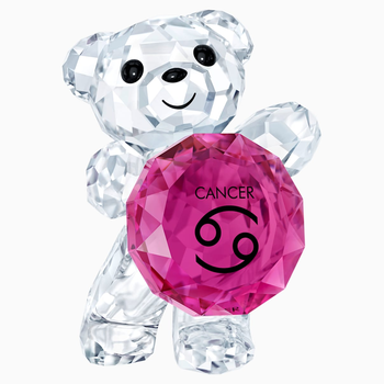 Kris Bear - Cancer