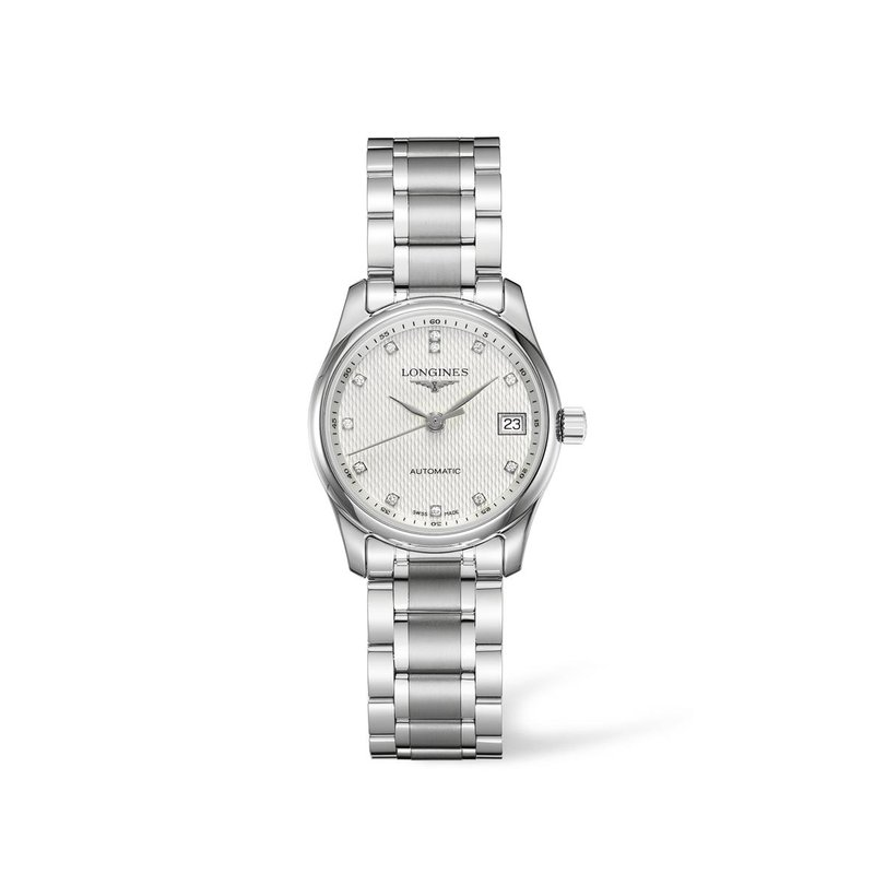 Longines The Longines Master Collection 25mm Automatic