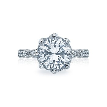 Tacori Women's Engagement Ring - HT2604RD10