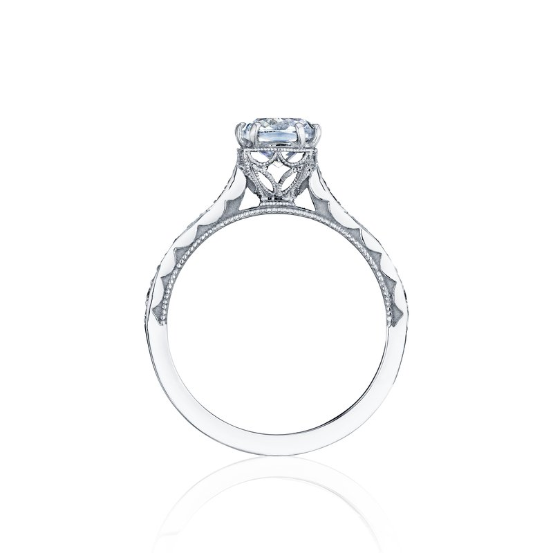 Tacori True Romance Twogether Signature Jewelry Collection