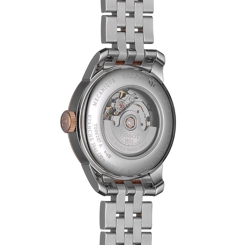 Tissot Tissot Le Locle Automatic Lady (29.00)