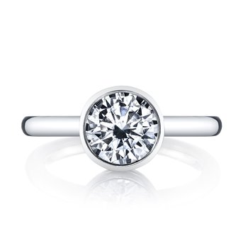 MARS Jewelry - Engagement Ring 26702