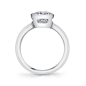 MARS 26702 Solitaire Engagement Ring