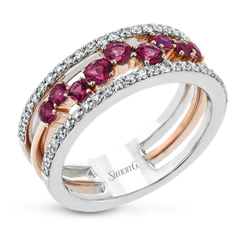 LR2303-R COLOR RING