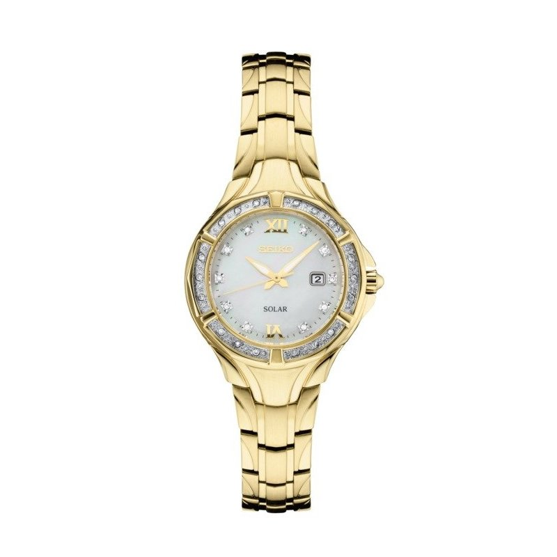 Seiko Ladies' Diamond