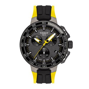 TISSOT T- RACE CYCLING TOUR DE POLOGNE SPECIAL EDITION 2017