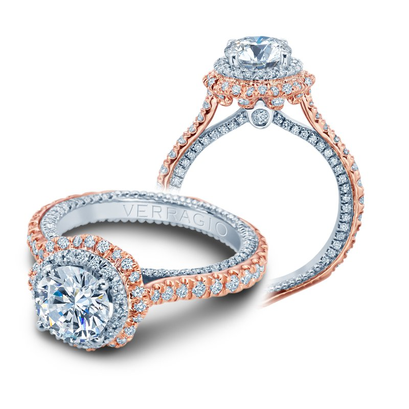 Verragio Couture ENG-0468R-2RW