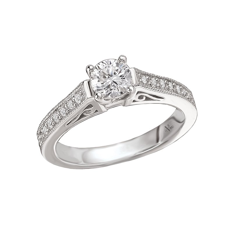 LaVie Complete Diamond Ring