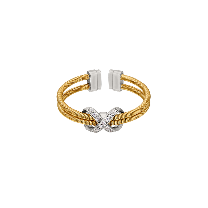Bella Cavo Ring