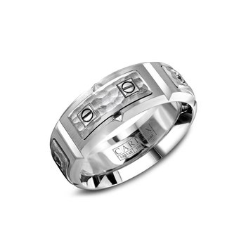 Carlex Generation 2 Mens Ring WB-9478WW