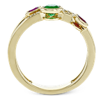 Simon G LR2287 COLOR RING