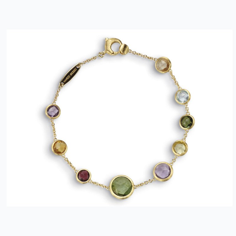 Marco Bicego Jaipur Color Fashion Bracelet