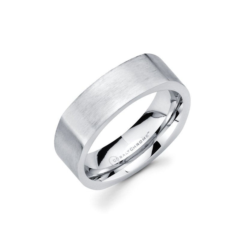 Ostbye UF 7MM COBALTCHROME RING
