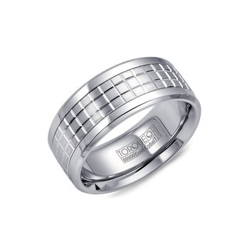 Torque Men's Fashion Ring CW009MW9