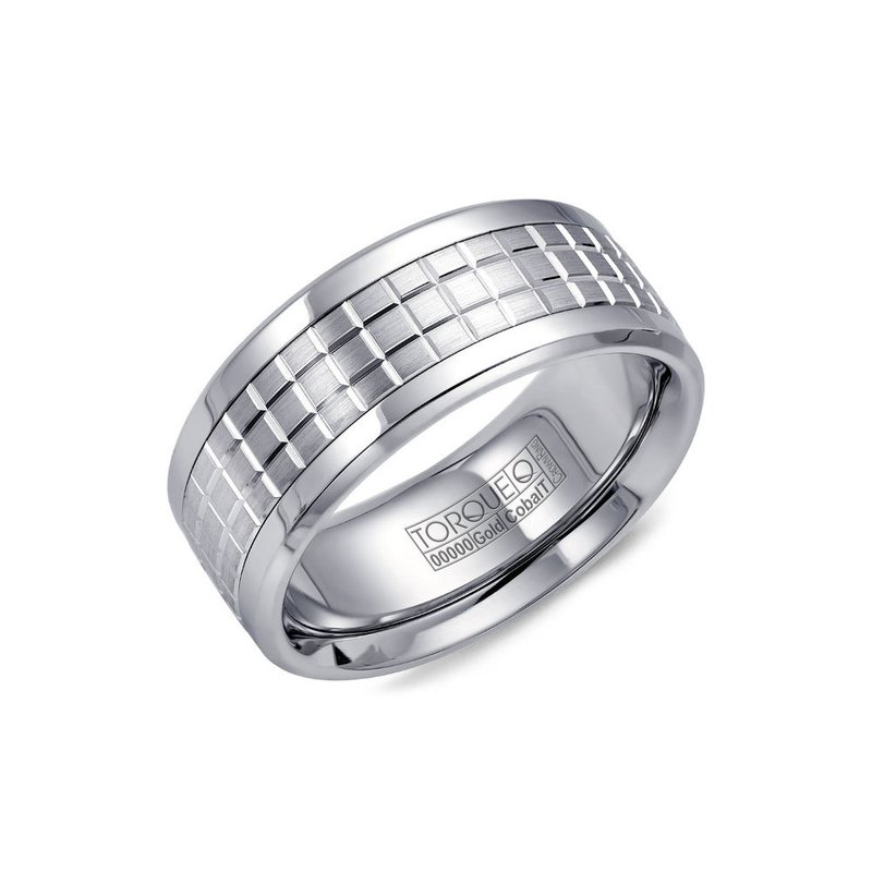 Torque Torque Men's Fashion Ring CW009MW9