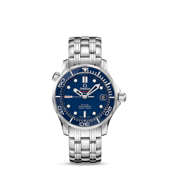Seamaster Diver 300M Co-Axial 36.25 mm