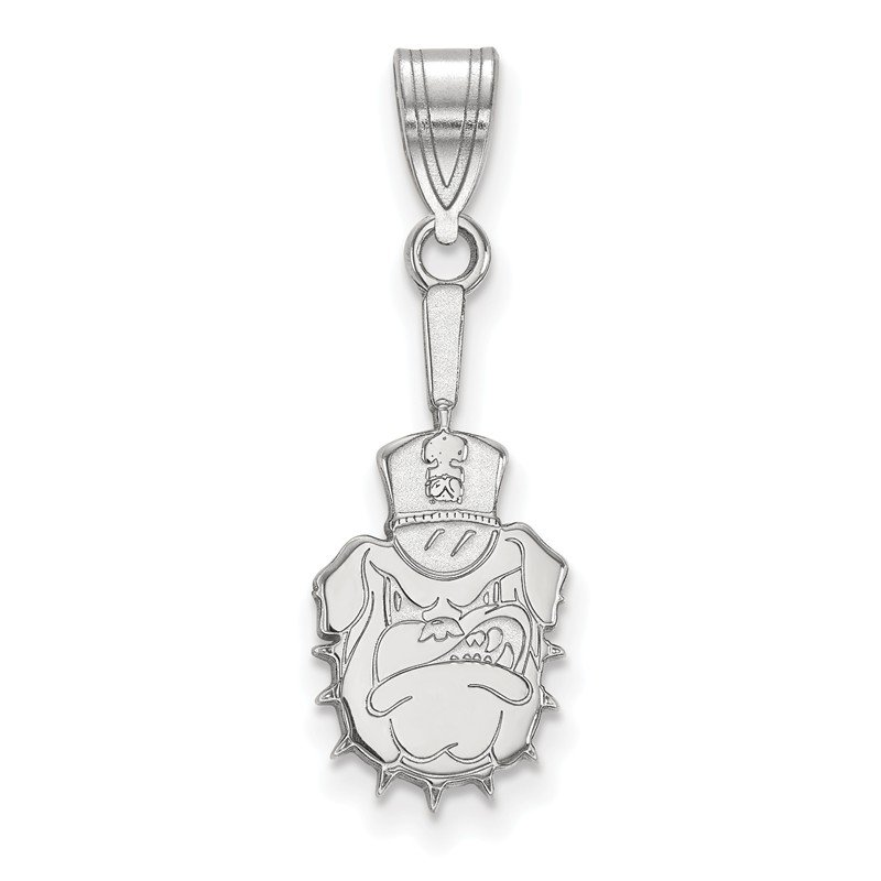 NCAA Gold The Citadel NCAA Pendant