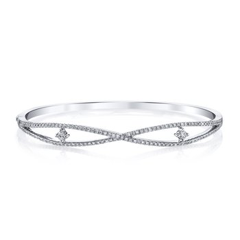 MARS 26724 Fashion Bracelet, 0.96 Ctw.