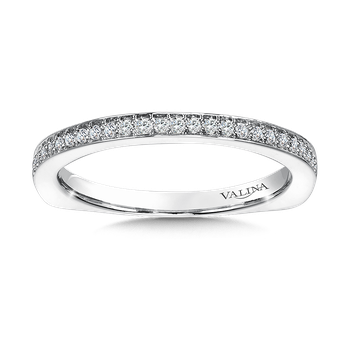 Wedding Band (0.11 ct. tw.)